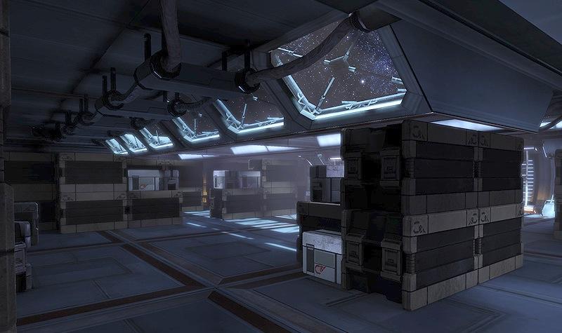 Kowloon Class Mass Effect Wiki Fandom Powered By Wikia