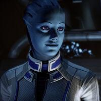 Mass Effect 2 Romanzen