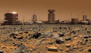 Mars Kodex me1
