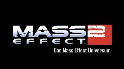 Das Mass Effect Universum