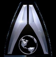 Przymierze Układów logo
