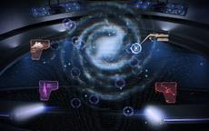 Левиафан карта Галактики