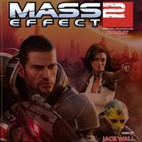ME2 Combat Soundtrack Cover