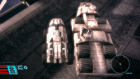 Mako M35 vs Grizzly M29 militar arriba
