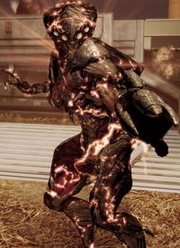 Harbinger Combat