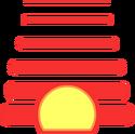 Логотип Ариакэ