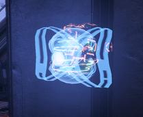Защитный дрон