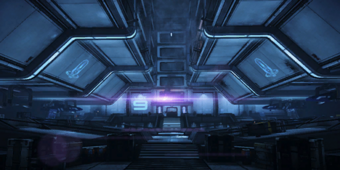 Priority Citadel II