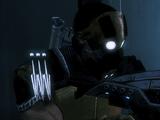 Оглушающие стрелы