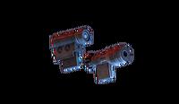 MEA Pistol Scope Mod MP