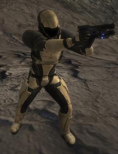 Mercenary Adept