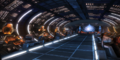 ME1 hub - normandy command deck.png