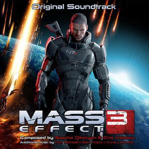 Mass effect 3 ost
