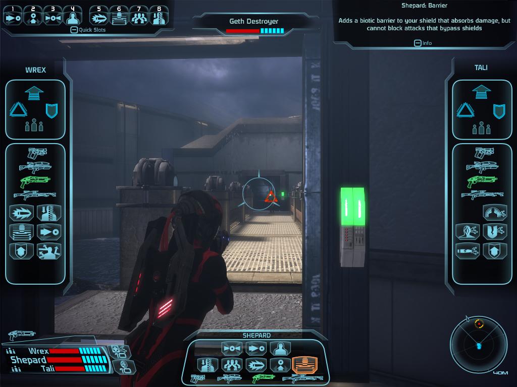 Combat Mass Effect Wiki Fandom Powered By Wikia