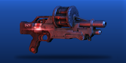 260px-ME3 Piranha Assault Shotgun
