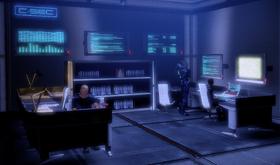 C-sec Office