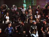 Citadel: Party