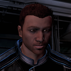 Personen ME3 - Donnelly