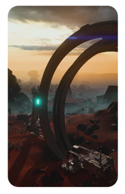 Codex MEA - Planets and Locations folder