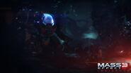 ME3 DLC Левіафан 1