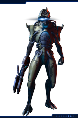 MP Geth Hunter Infiltrator
