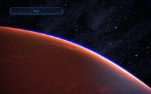 Mass Effect Борр