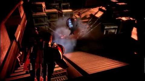 Mass Effect 2 Trailer Español Latino