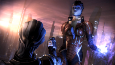 Mass Effect 3 EC 38