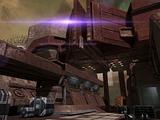 N7: Cerberus-Angriff