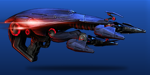 mass effect 3 hydra or cobra missiles