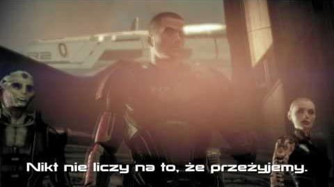 Mass Effect™ 2 - spot premierowy