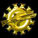 Убийств из штурмовой винтовки - 75