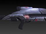 Avenger M-8