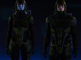 Predator L/M/H Armor