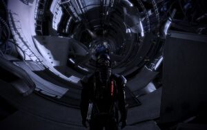 Mass effect 3 priority geth dreadnought by megawug d659dln-fullview
