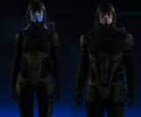 Light-human-Predator L