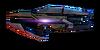 ME3 Phaeston Assault Rifle OR
