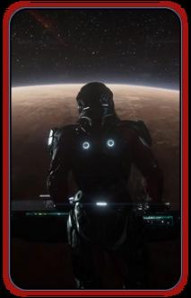Codex MEA - Role of a Pathfinder
