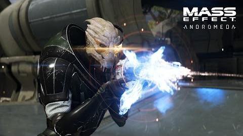 """MASS EFFECT™ ANDROMEDA – APEX Mission Brief 06 """"Chasing the Archon's Obsession"""""""