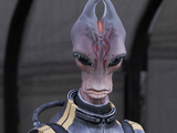Commander Rentola