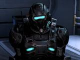 Лейтенант наемников