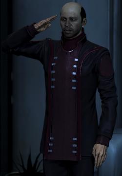 Captain aaron sommers