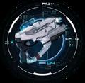MEA Pistol Mods