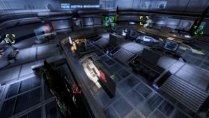Illium - systems hacking locations