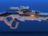 ME 3 - Armes/Fusils Sniper