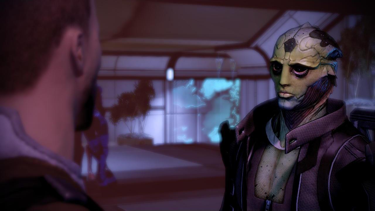 Thane: Sins of the Father   Mass Effect Wiki   FANDOM