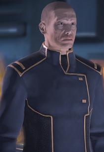 Инженер Адамс
