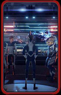 Codex MEA - Nexus Leadership