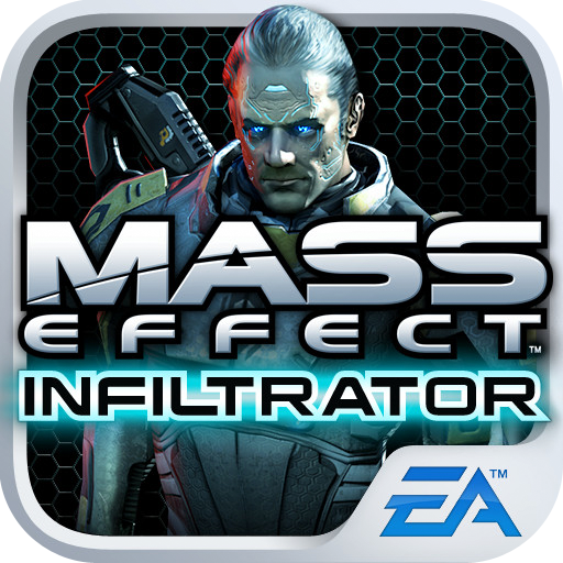 mass effect android game room