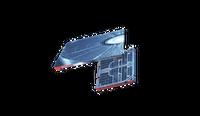 MEA Sniper Rifle Materials Mod MP